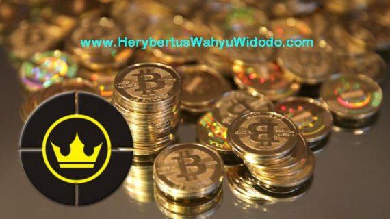 Mengenal Bitcoin Dari Dekat
