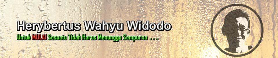 Herybertus Wahyu Widodo